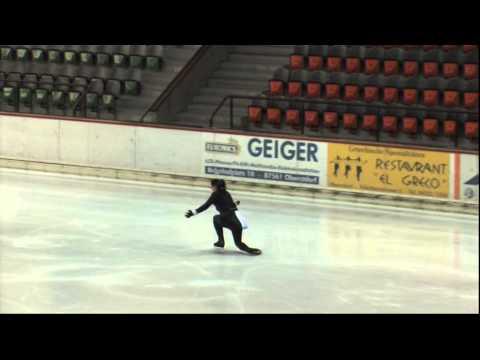 Oberstdorf 2014 - Bronze Ladies III Free Skating (Part 1)