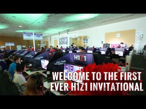 H1Z1 Invitational Recap [Official Video]