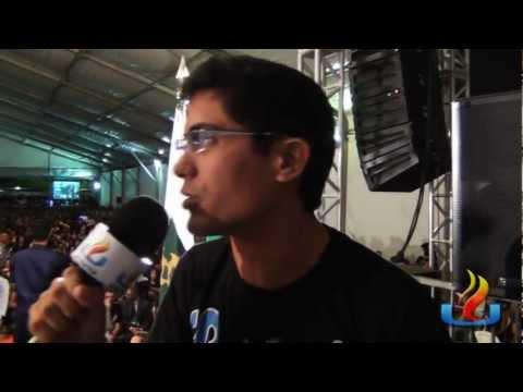 UMADEB 2012 - Dia 19-02 - Chamada Harry Winner