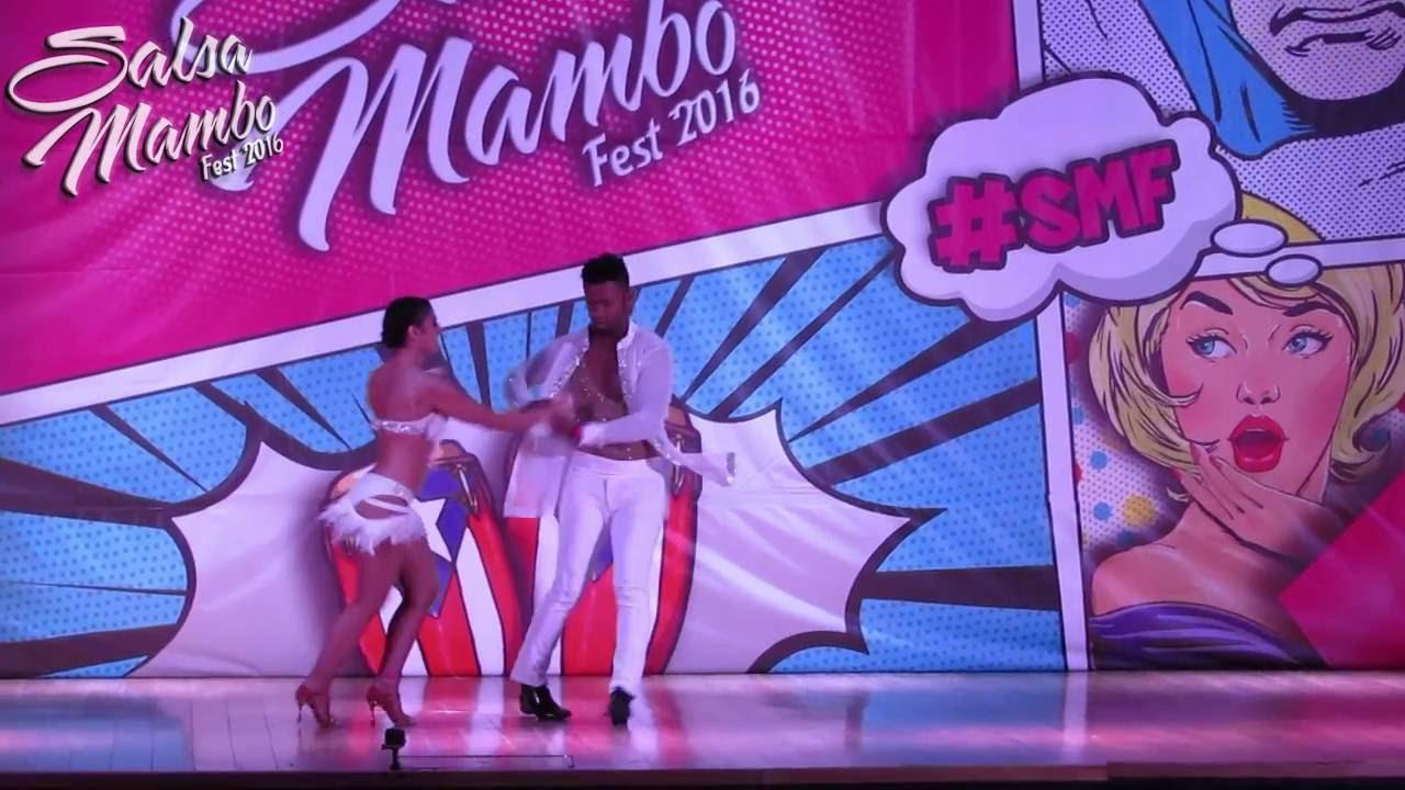 Framboyan Dance Company (Saturday) | Salsa Mambo Fest 2016