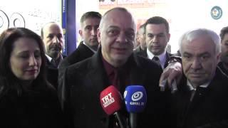 Türkiye ve Dünya'da ilk kez Manisa'da