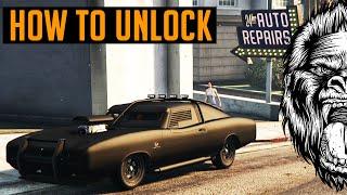 GTA 5 Duke O'Death How to Unlock Imponte &  GTA 5 Location Imponte Duke O'Death