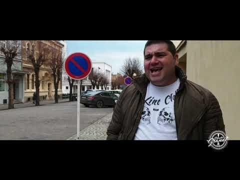 GIPSY-FANDA-OFFICIAL-VIDEOCLIP-2021(UŽ-ME ŇECHCE)