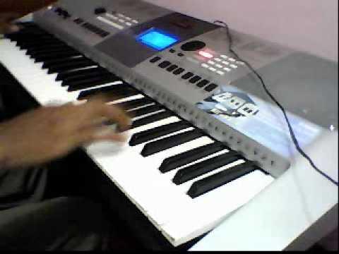 Aankhon mein teri - Om Shanti Om(style- 8BtAdria tempo-108)....