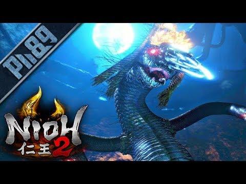 KIEGYENLÍTETT ESÉLYEKKEL | NIOH 2 Beta Gameplay #2 - Yatsu-no-Kami