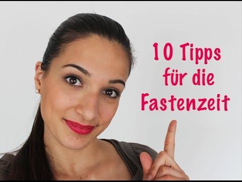 10 Tipps zum gesunden Fasten / Ramadan / Ramadan / Smoothie