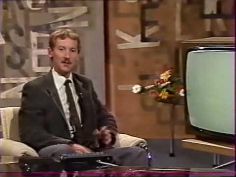 Vize Internetu 1986