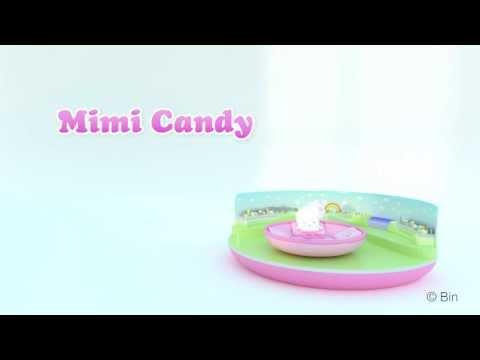 Mimi Candy: Merry Go Round