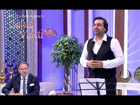 Sahur Vakti 12 Bölüm- Mustafa Demirci / Ok Gibi