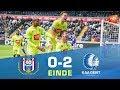 🎬 Anderlecht - KAA Gent (0-2) MP3