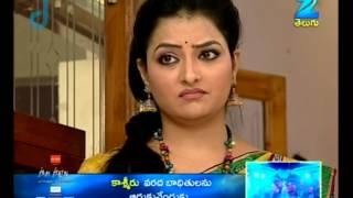 Kalavari Kodallu - Episode 1035 - Best Scene
