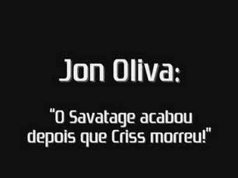 Criss Oliva - Memorial Video