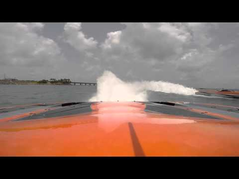 2015 SBI Marathon Grand Prix - CMS Offshore Racing