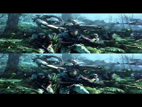 3d Check: Avatar 3d - Best Scenes (3d 1080p) video
