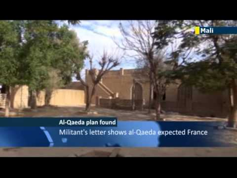 Global thinking behind Al-Qaeda jihad: detailed militant strategic plan found in northern Mali