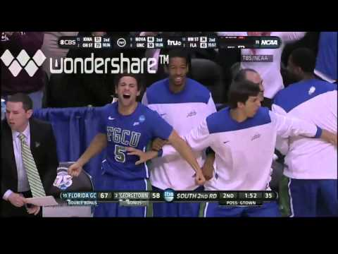 Dunk City (FGCU March Madness Anthem)