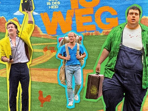 Watch Was weg is, is weg (2014) Online Free Putlocker