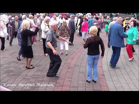 """КАЙФУЕМ"" И ТАНЦУЕМ! Brest! Dance!"