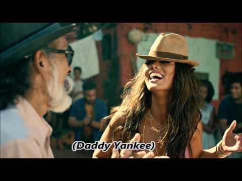 Download Lagu Luis Fonsi - Despacito ft. Daddy Yankee letra y video MP3 Free