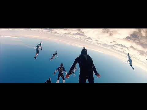 Past Sins: OZ&US - Creative Skydiving Video