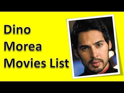 Dino Morea Movies List