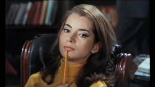 Jacqueline (1956) - Official Trailer
