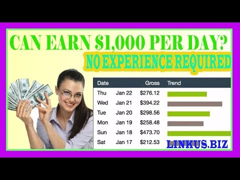 How To Make Money Online Fast - How To Get Rich Fast From Home 2018 [PROOF]