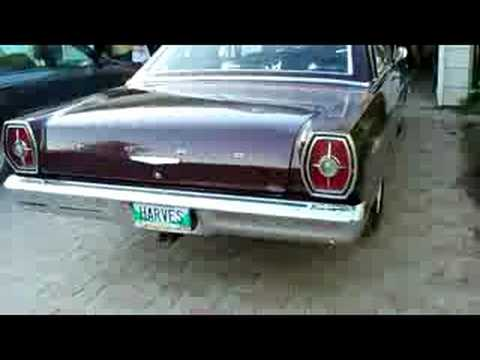 video four 1965 ford galaxie 500 xl 390 cid youtube. Black Bedroom Furniture Sets. Home Design Ideas