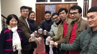 Giao Lưu Gặp Gỡ Cuối Năm Cùng Gia Đình Tuyển Thủ U23 Việt Nam Lương Xuân Trường _ 1