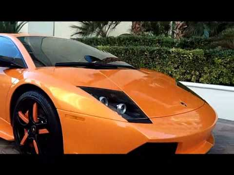The Best Lamborghini Murcielago Replica in the world $50k ...