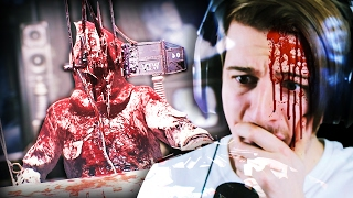 OK.. THIS IS TOO FAR! || Resident Evil 7 21 ENDING (Banned Footage VOL.2)