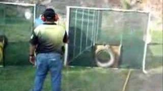 IPSC Training - Elias Handal