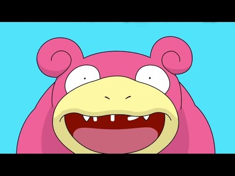 Pokemon Omega Ruby And Alpha Sapphire - Slowpoke Music Video video