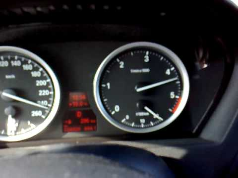Bmw Speed Meter Bmw x6 3.5d Top Speed
