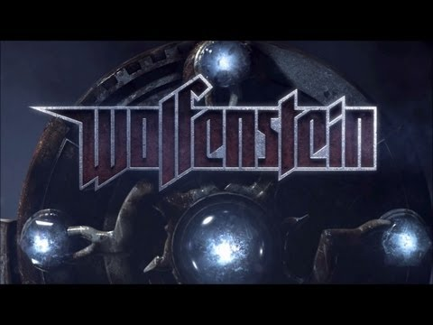 Wolfenstein 2009 Single Player Campaign vNorberto065 Walkthrough 14 : Castle