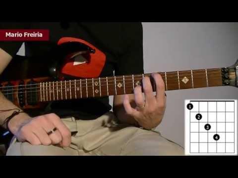 El Mejor Ejercicio Para Calentar Dedos Antes De Tocar Guitarra TCDG