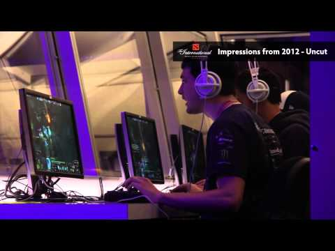DOTA 2  The International 2 Impressions Part 5