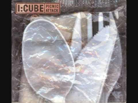 I:Cube - Strange Wax