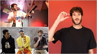 Lil Dicky Bio, Net Worth, Family, Affair, Lifestyle & Assets