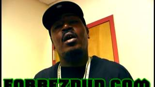 Trick Daddy Says His Mother Had 11 Kids By 10 Different Men (ForbezDVD Classic)