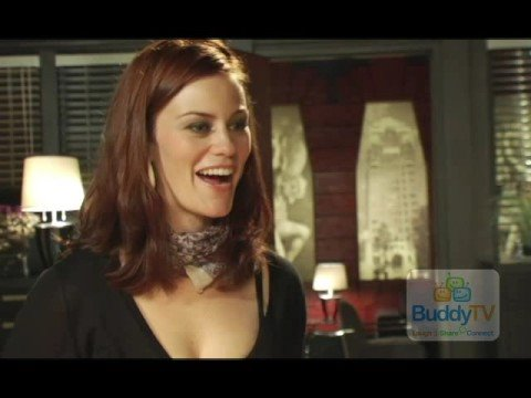 BuddyTV Interview with Cassidy Freeman (Smallville)