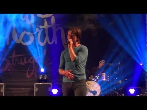 Tenth Avenue North - Strangers Here
