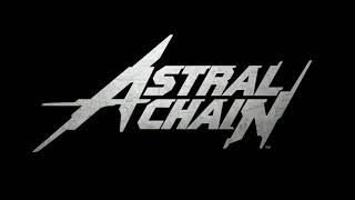 Harmony Square Station (Combat Phase) - Astral Chain