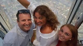 Dubai Holiday July 2017
