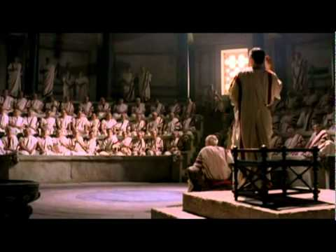 DARK QUARTERER - Ides Of March (Rome HBO Tribute)