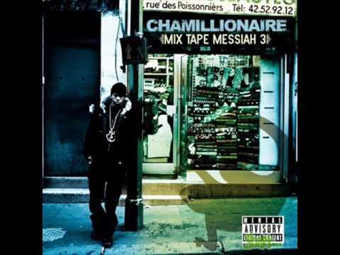 Chamillionaire - Mo Scrilla