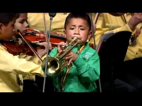 Esperanza Azteca - Preludio al Tedeum de Marc-Antoine Charpentier (Concierto Bicentenario 3/9)