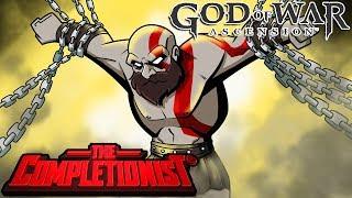 God of War Ascension | The Completionist