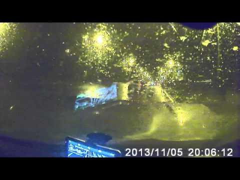 05 11 2013 авария на ул. Целинная