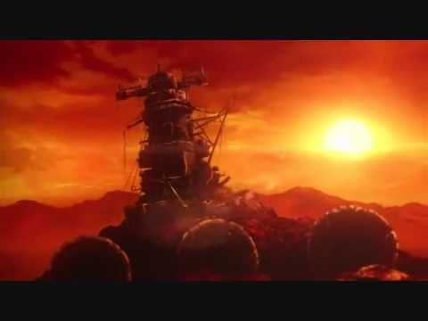 Space Battleship Yamato 2199 (2012) new trailer